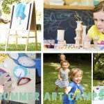 2017 Summer Art Camps